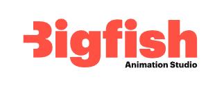 big fish animatie